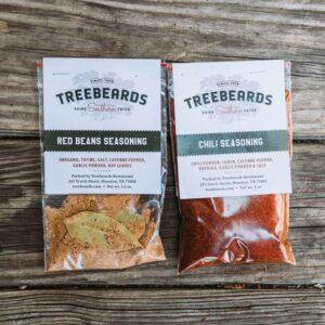 Treebeards Seasoning