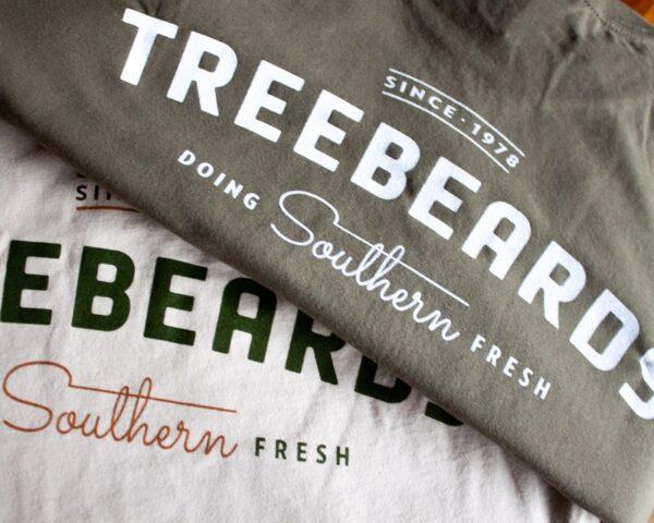 Treebeards tshirts